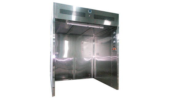 Dispensing booth, Dispensing booth pharmaceutical industires, dispensing booth filters
