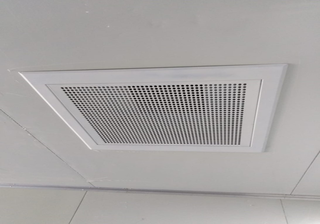 hvac systems equipment